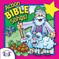 Action Bible Songs - Kim Mitzo Thompson