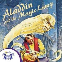 Aladdin and the Magic Lamp - Eric Suben