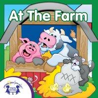 At the Farm - Kim Mitzo Thompson, Karen Mitzo Hilderbrand