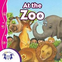 At the Zoo - Kim Mitzo Thompson, Karen Mitzo Hilderbrand