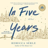 In Five Years - Rebecca Serle