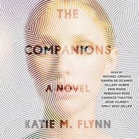 The Companions - Katie M. Flynn