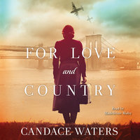 For Love and Country - Candace Waters