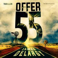 Offer 55 - James Delargy