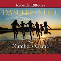 The Numbers Game - Danielle Steel