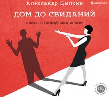 Дом до свиданий и новые беспринцыпные истории - Александр Цыпкин