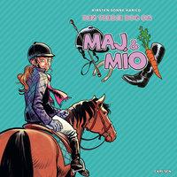 Maj & Mío - Den tredje bog - Kirsten Sonne Harild