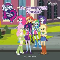 Equestria Girls - En minnesvärd vänskap - Perdita Finn
