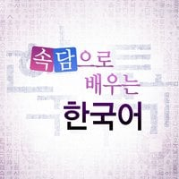 Learn Korean Through Proverbs - Woo Sumi