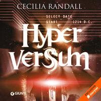 Hyperversum 1 - Cecilia Randall