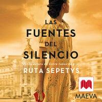 Las fuentes del silencio - Ruta Sepetys