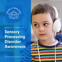 Sensory Processing Disorder Awareness - Centre of Excellence