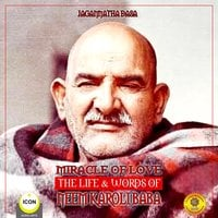Miracle Of Love: The Life & Words of Neem Karoli Baba - Jagannatha Dasa