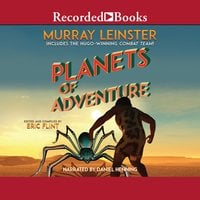 Planets of Adventure - Murray Leinster