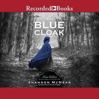 The Blue Cloak - Shannon McNear
