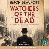 Watchers of the Dead - Simon Beaufort