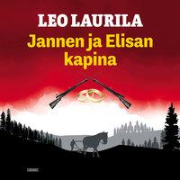 Jannen ja Elisan kapina - Leo Laurila