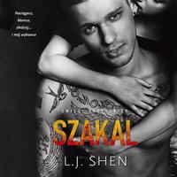 Szakal - L.J. Shen