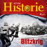 Blitzkrig - Alt Om Historie