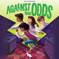Against the Odds - Amy Ignatow