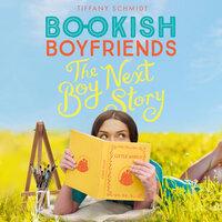 The Boy Next Story - Tiffany Schmidt