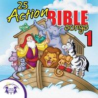 25 Action Bible Songs 1 - Kim Mitzo Thompson