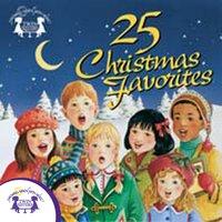 25 Christmas Favorites - Kim Mitzo Thompson