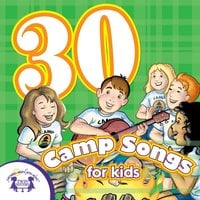 30 Camp Songs - Kim Mitzo Thompson
