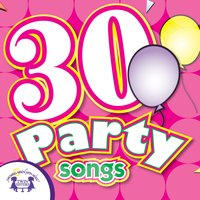 30 Preschool Songs - Kim Mitzo Thompson