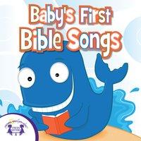 Baby's First Bible Songs - Kim Mitzo Thompson