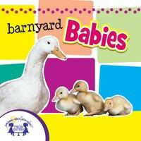 Barnyard Babies Sound Book - Kim Mitzo Thompson, Karen Mitzo Hilderbrand