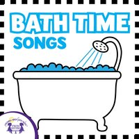 Bathtime Songs - Kim Mitzo Thompson