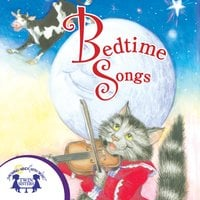 Bedtime Songs - Kim Mitzo Thompson, Karen Mitzo Hilderbrand