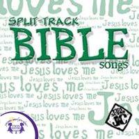 Bible Songs (Split track) - Kim Mitzo Thompson