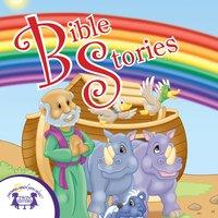 Bible Stories - Kim Mitzo Thompson