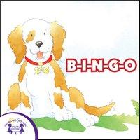 BINGO - Kim Mitzo Thompson