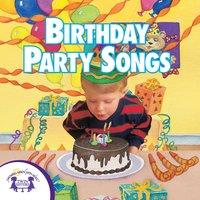 Birthday Party Songs - Kim Mitzo Thompson