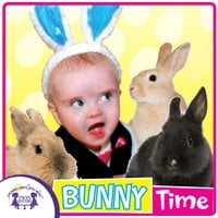 Bunny Time - Kim Mitzo Thompson