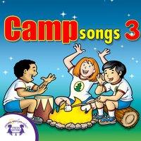 Camp Songs 3 - Kim Mitzo Thompson