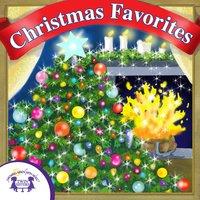 Christmas Favorites - Kim Mitzo Thompson