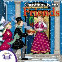 Christmas is for Friends - Kim Mitzo Thompson
