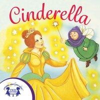 Cinderella - Naomi McMillan