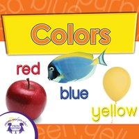 Colors - Kim Mitzo Thompson