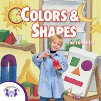 Colors & Shapes (Instumental)