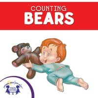 Counting Bears - Kim Mitzo Thompson