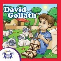 David and Goliath - Kim Mitzo Thompson, Karen Mitzo Hilderbrand