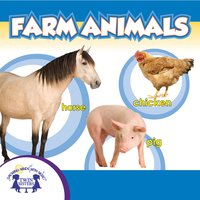 Farm Animals - Kim Mitzo Thompson, Karen Mitzo Hilderbrand