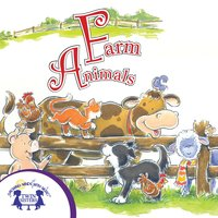 Farm Animals Collection - Kim Mitzo Thompson, Karen Mitzo Hilderbrand