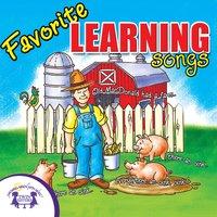 Favorite Learning Songs - Kim Mitzo Thompson