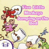 Five Little Monkeys - Kim Mitzo Thompson